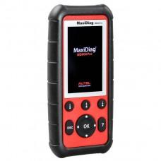 Диагностический сканер Autel MaxiDiag MD808 PRO (русская версия)