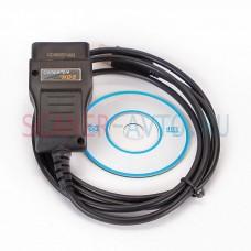 Honda HDS j2534 - автомобильный сканер