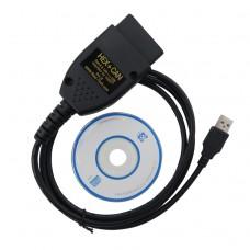 VAG COM 17.8 HEX+CAN (VCDS) - автомобильный сканер