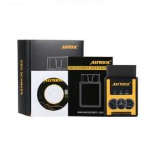 Купить AUTOOL ELM327 V1.5 чип  PIC18F25K80 в Крыму
