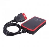 Мультимарочный WI-FI\USB сканер VCS interface (AUTOBOSS PC-MAX)