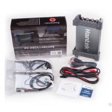 Купить Цифровой USB осциллограф-приставка Hantek DSO - 6022BE в Крыму
