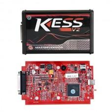 Программатор KESS 2 Master 5.017