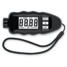 Морозостойкий толщиномер CARSYS DPM-816 Pro с чехлом (черный)