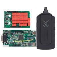 Мультимарочный автосканер WOW V2 (2019)