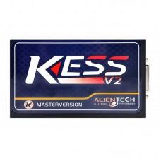 Программатор KESS 2 Master 4.036 V2.15