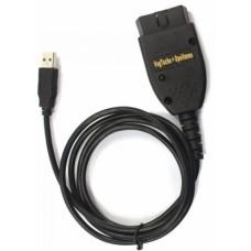 VAG Tacho USB 3.01 + Opel Immo