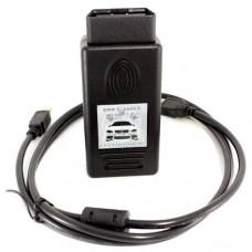 Диагностический адаптер BMW Scanner 1.4.0