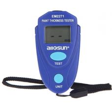 Толщиномер EM2271 - индикатор толщины лакокрасочных покрытий